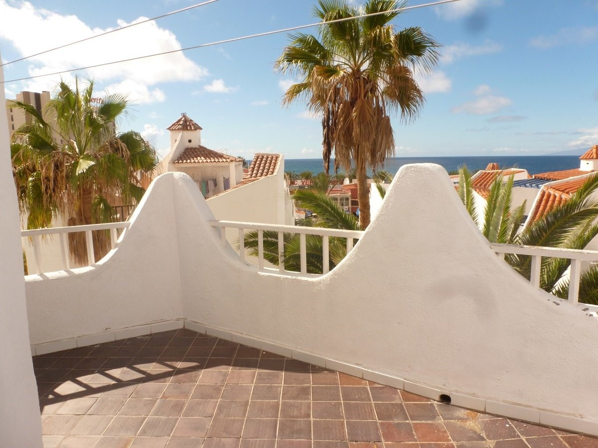 Las Americas 3 Bed Townhouse For Sale, Tenerife