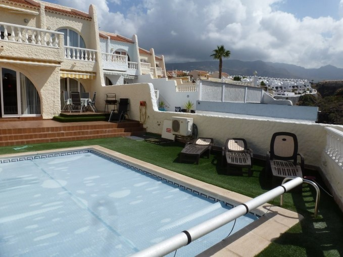Playa Paraiso 3 Bed Villa For Sale