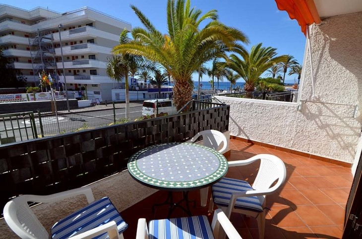 1 bed apartment for sale in Vera Cruz, Las Americas, Tenerife