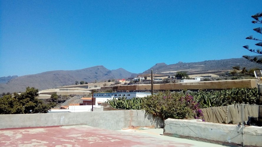 Finca For sale in Alcala, Tenerife