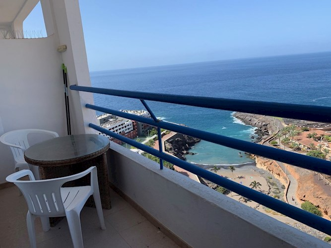 Studio for sale in Paraiso del Sur, Playa Paraiso, Tenerife