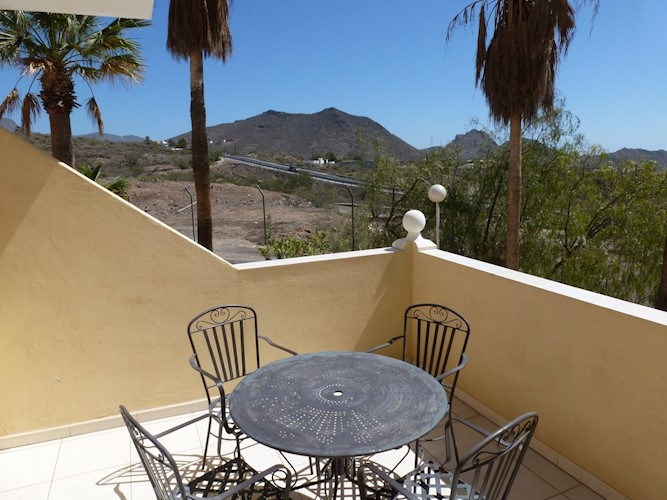 1 bed apartment for sale in Chayofa Country Club, Chayofa, Tenerife