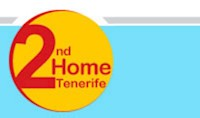 Estate agency logo for 2nd Home Tenerife