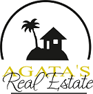Estate agency logo for Agata's Real Estate