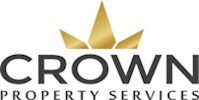 Estate agency logo for Crown Property Services