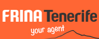 Estate agency logo for FRINA Tenerife SL - Property Sales