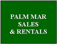 Estate agency logo for Palm Mar Sales and Rentals