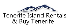 Estate agency logo for Tenerife Island Rentals and Buy Tenerife