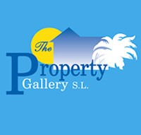 Estate agency logo for The Property Gallery