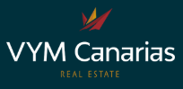 Estate agency logo for Vym Canarias