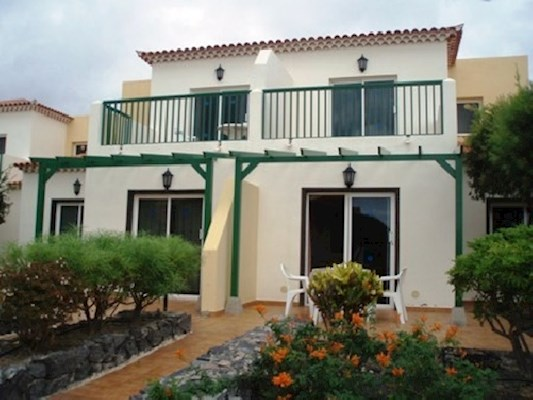 2 Bed Duplex For Sale in Golf del Sur