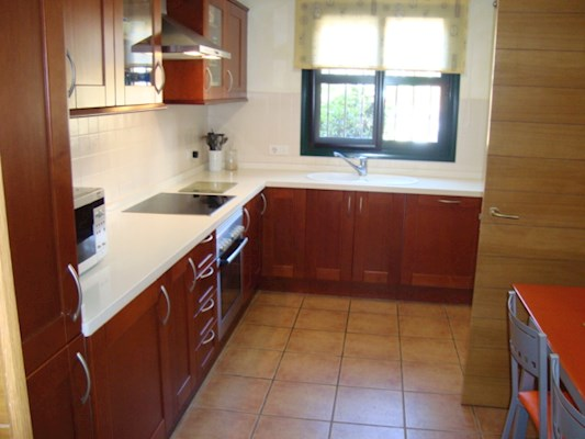 3 Bed Townhouse For Sale in Golf del Sur