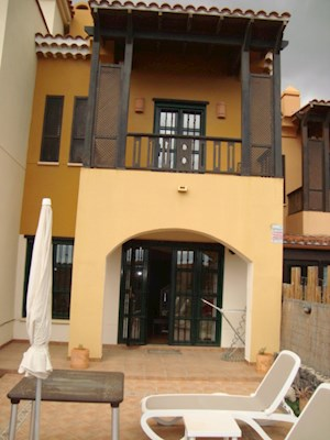 Apartment For sale in Golf del Sur, Tenerife