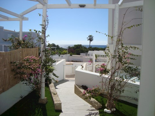 3 Bed Townhouse For Sale in La Mareta