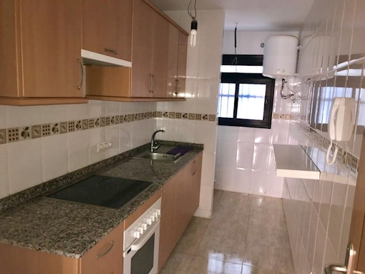 Apartment For Sale in Los Abrigos