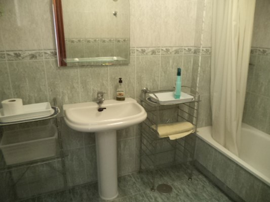 2 Bed Apartment For Sale in Los Abrigos
