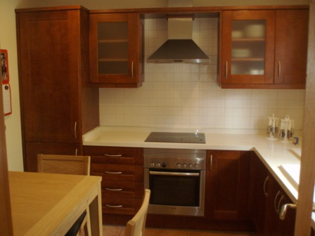 Apartment For rent in Los Abrigos, Tenerife