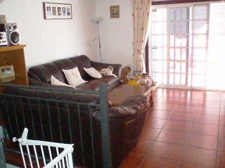 3 Bedroom Townhouse For Sale in Llano del Camello