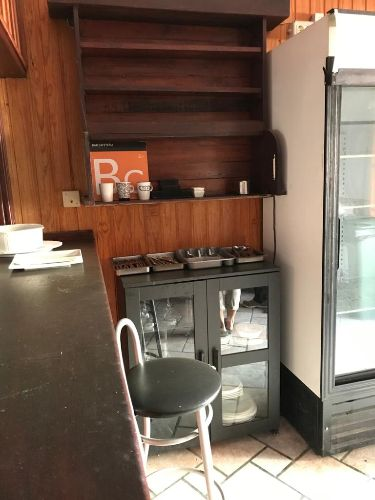Bar/Cafe for long term rent in Los Abrigos