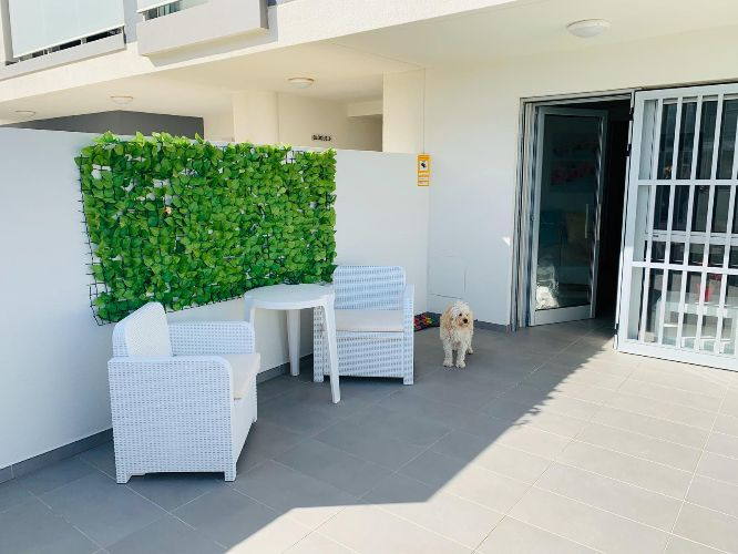 Apartment For rent in La Tejita, Tenerife