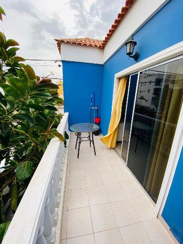 Studio For rent in Los Abrigos, Tenerife
