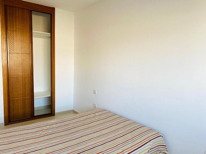 Apartment For rent in Los Abrigos, Tenerife