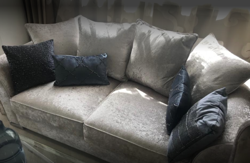 Hand made sofas by Studio4Decor
