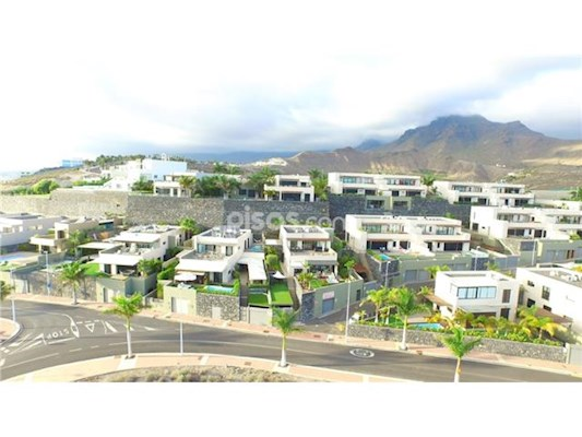 3 Bed Detached House For Sale in San Eugenio Alto, Tenerife