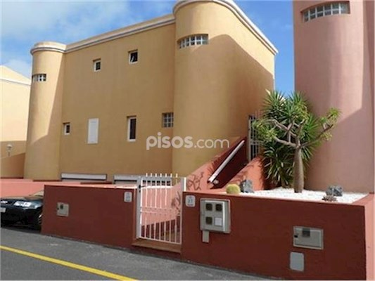 2 Bed Semi-Detached House For Sale in Callao Salvaje