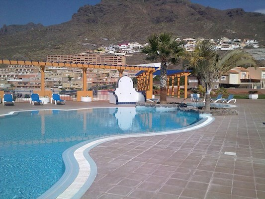 2 Bed Penthouse For Sale in Roque del Conde, Tenerife