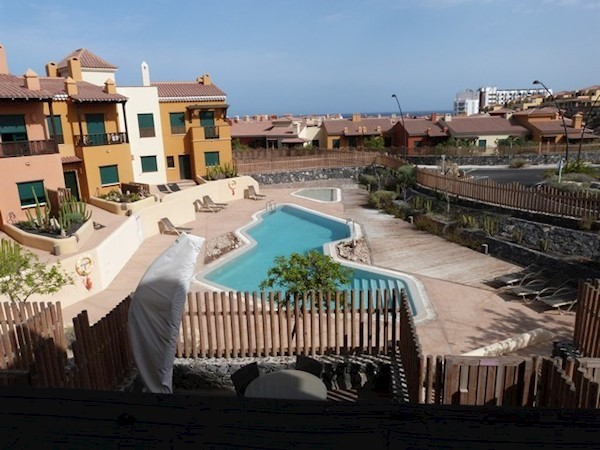 Linked House For rent in Golf del Sur, Tenerife