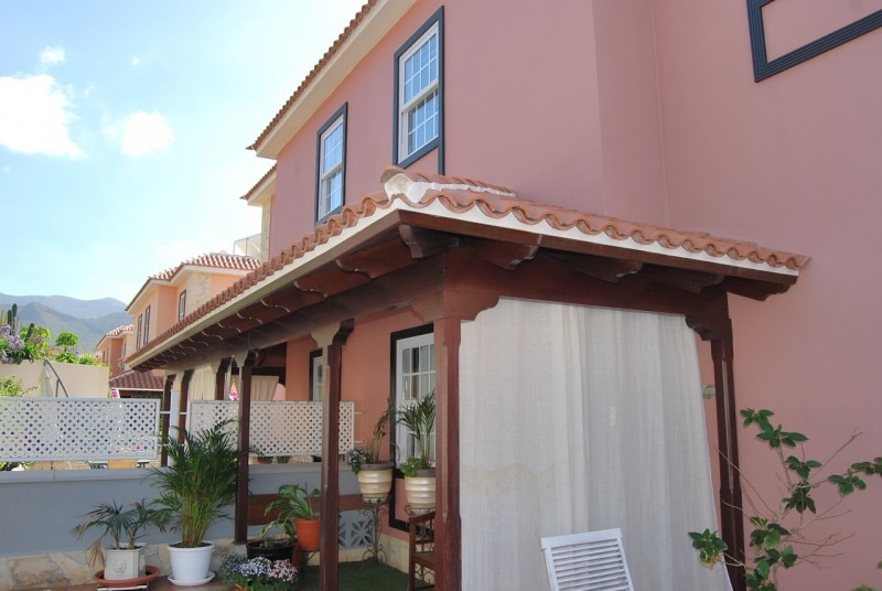 El Galeon 5 Bed Villa For Sale, Tenerife
