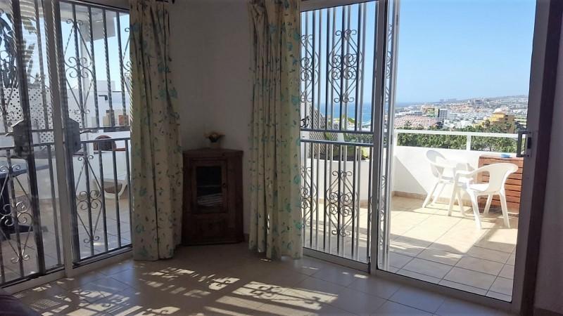 San Eugenio Alto 2 Bed Apartment For Sale