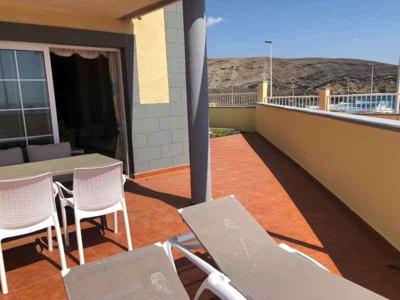 El Medano 3 Bed Townhouse For Sale
