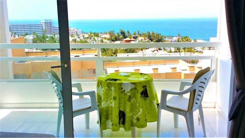 Las Americas Apartment For Sale