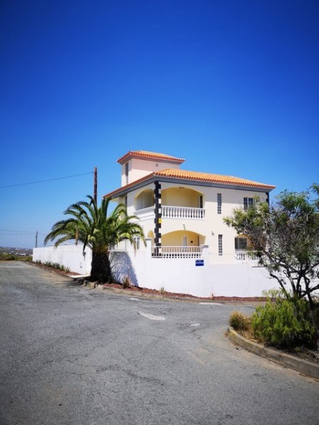 4 bed villa for sale in Granadilla