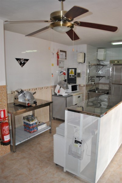 Bar/Cafe for sale in Las Nieves, Playa  Fanabe