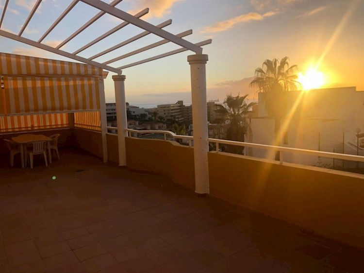 2 bed apartment for sale in Orlando, Torviscas Bajo, Tenerife