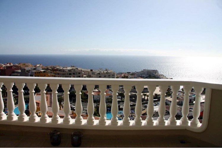 Penthouse For sale in Los Gigantes, Tenerife