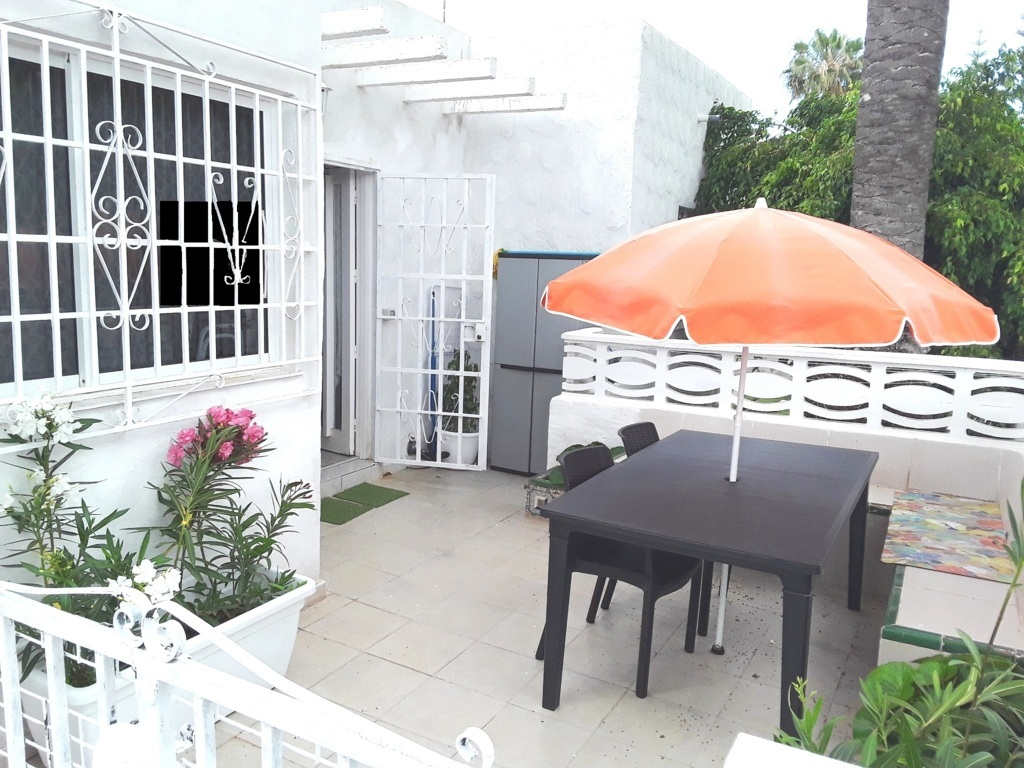 1 bed bungalow for sale in Santa Marta, Costa del Silencio