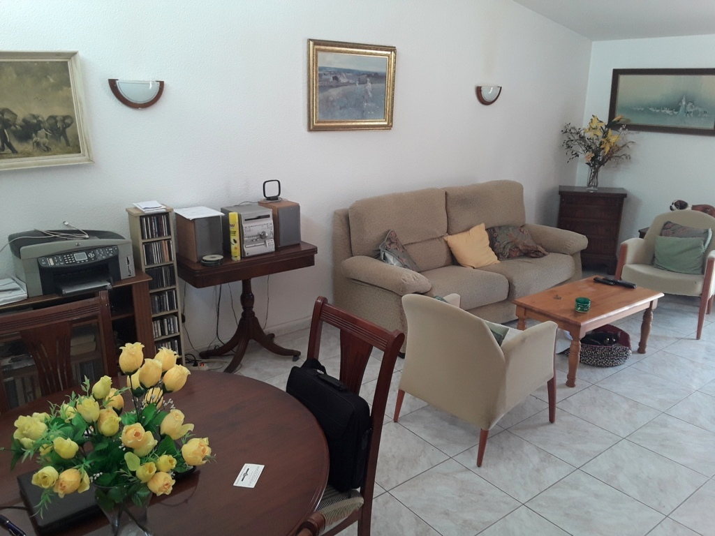 3 bed bungalow for sale in Chayofa