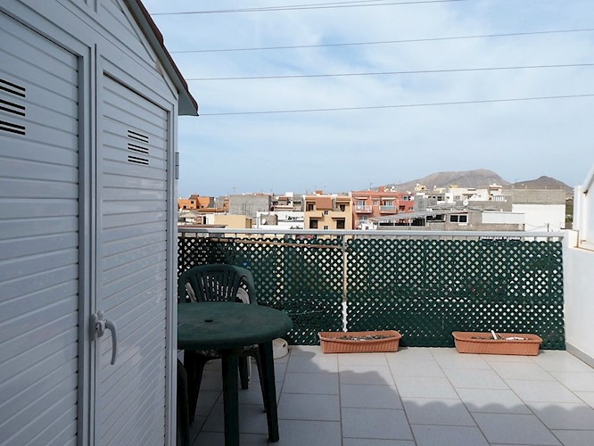2 bed apartment for sale in Guargacho, Tenerife