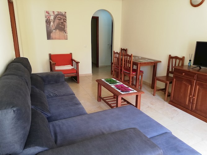 Apartment For rent in San Isidro, Tenerife