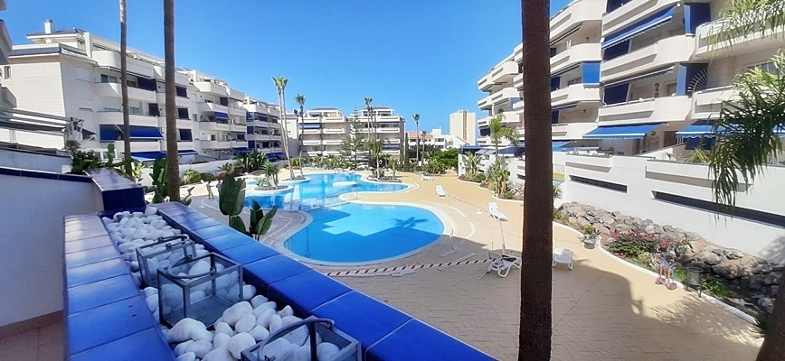 2 bed apartment for sale in Playa Graciosa I, Los Cristianos, Tenerife