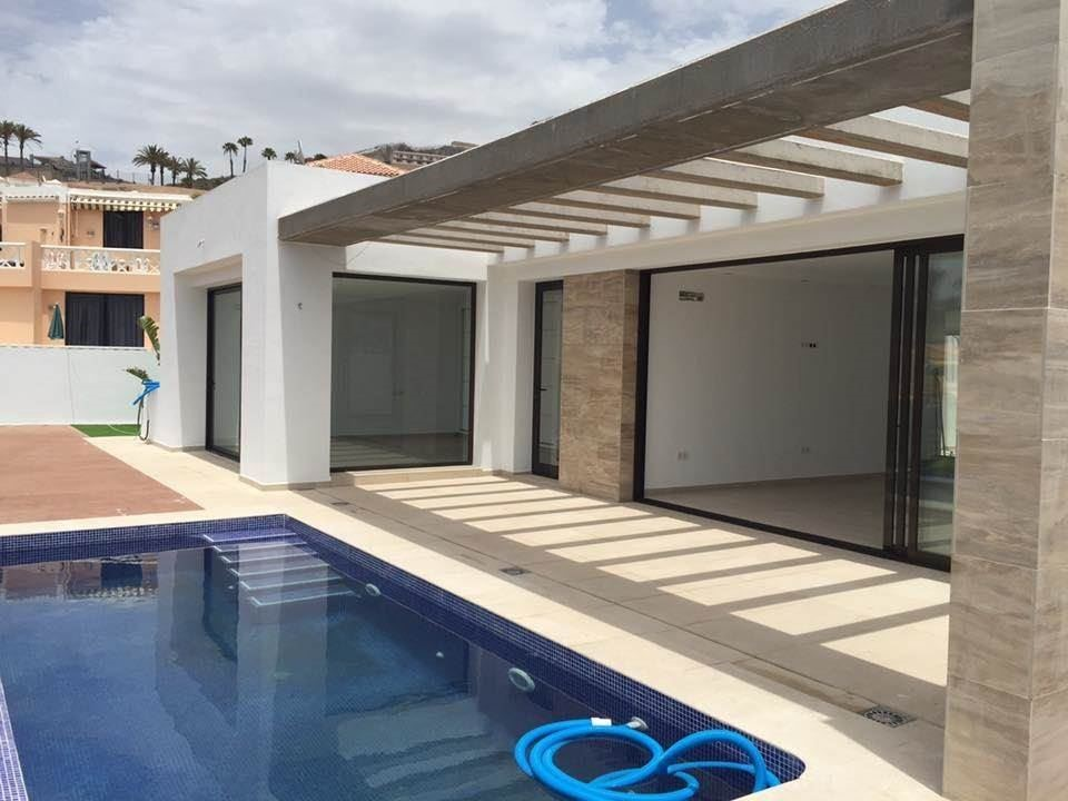 Costa Adeje 3 Bed Villa For Sale