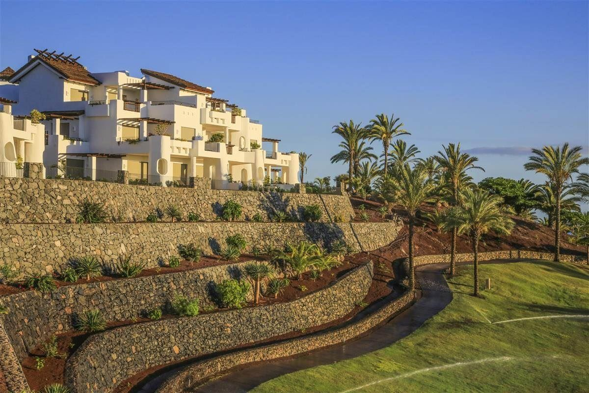 Guia de Isora 2 Bed Apartment For Sale, Tenerife