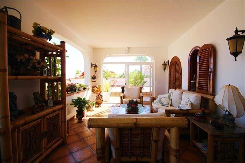 Callao Salvaje 8 Bed Villa For Sale