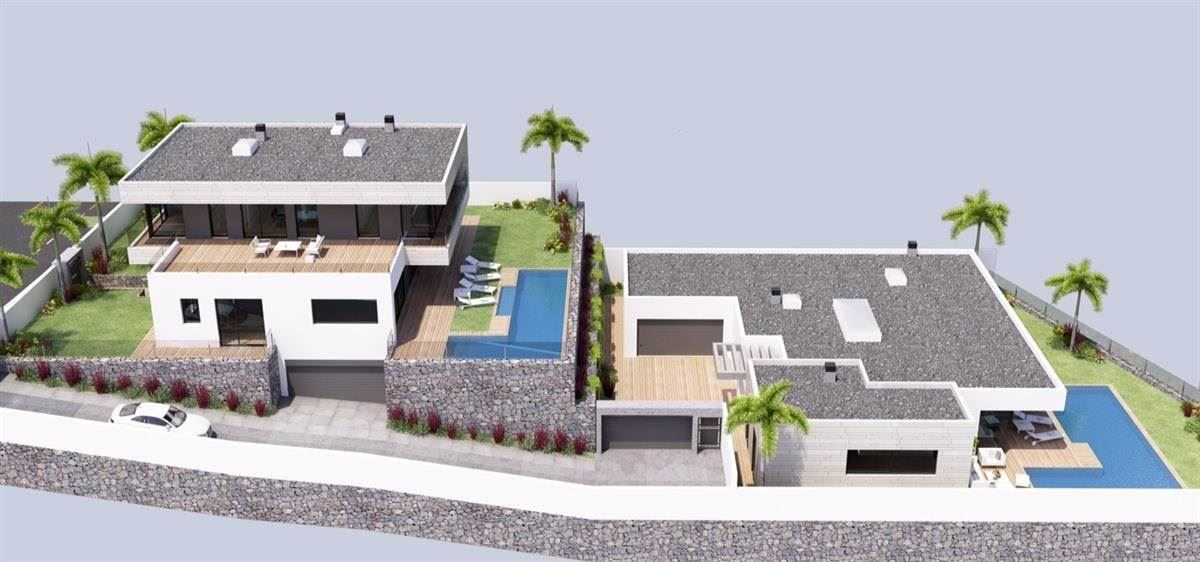 4 bed house for sale in Adeje, Playa  Fanabe, Tenerife