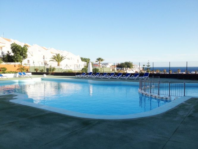 1 bed apartment for sale in Sand Club, Golf del Sur