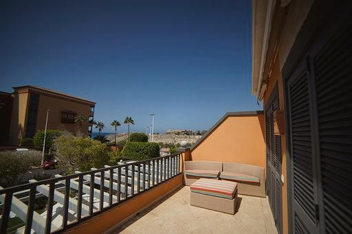3 bed townhouse for sale in Adeje Park, La Caleta